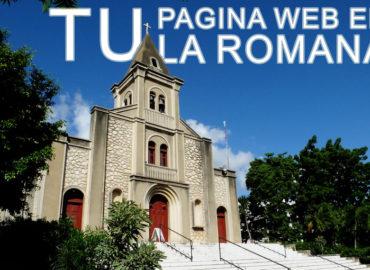 Diseño de Páginas Web en La Romana