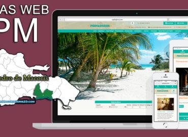 Diseño De Paginas Web en San Pedro de Macorís